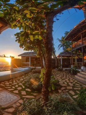 Nicaragua Playa Pochomil, The Beach House