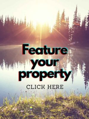 Feature your Property